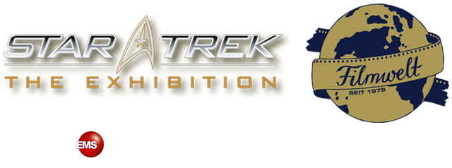 Star Trek The Exhibition
