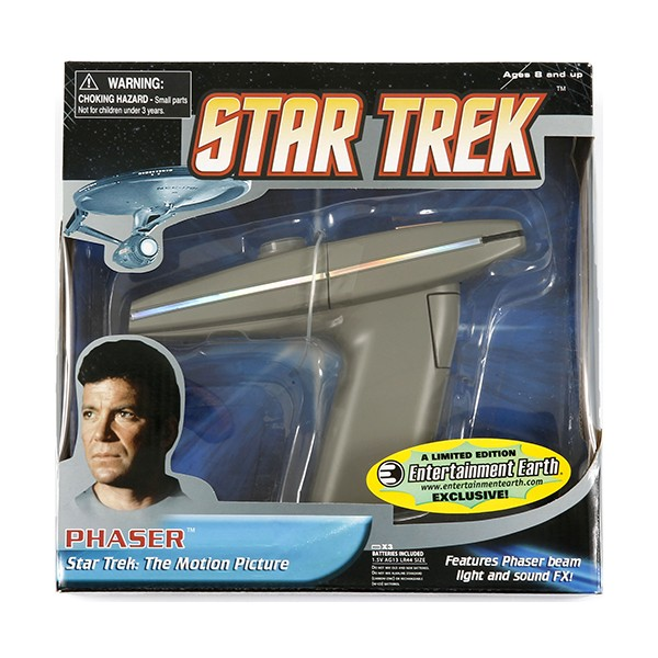 Star Trek Phaser - Star Trek: Der Film