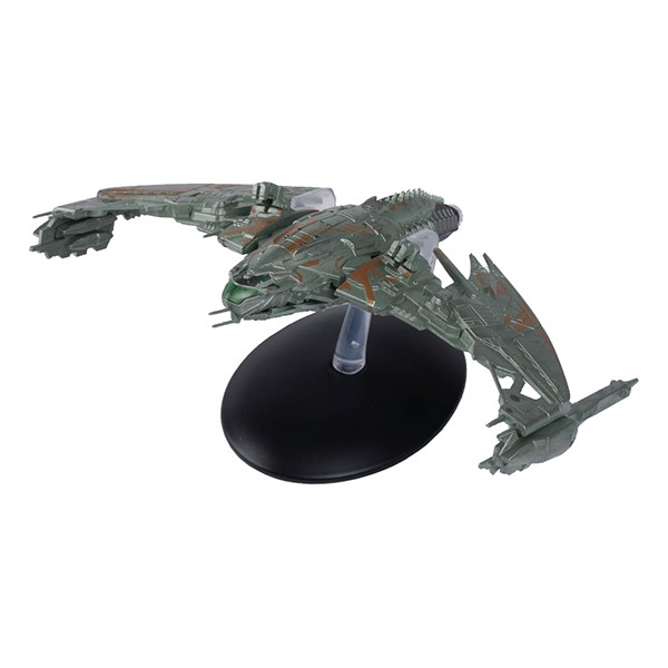 Klingon Bird-of-Prey D4 Star Trek Raumschiff Modell