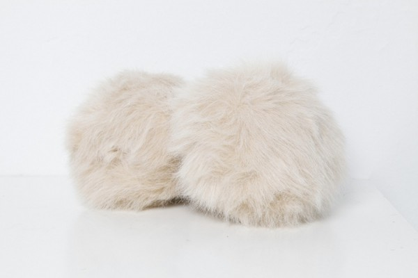 Tribble medium beige - mit sound Star Trek