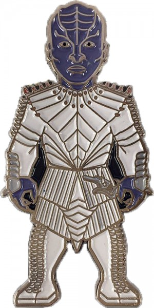 L'Rell Sammler Pin Star Trek Discovery official Collectors Edition