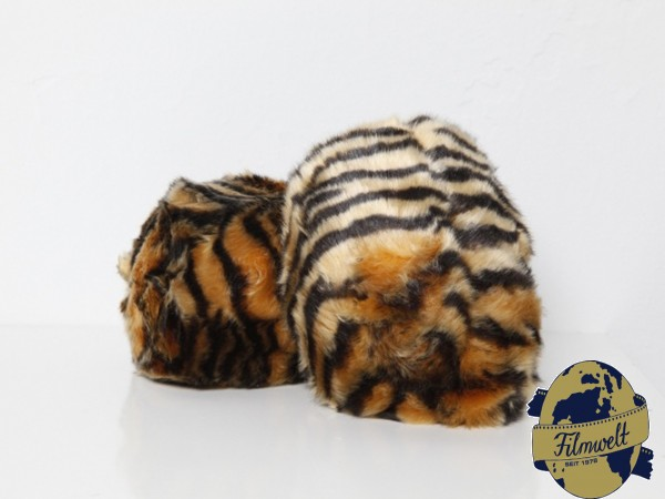 Tribble klein Tiger