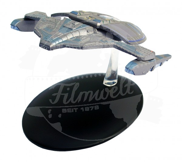 Jem´Hadar Fighter Star Trek Modell #29