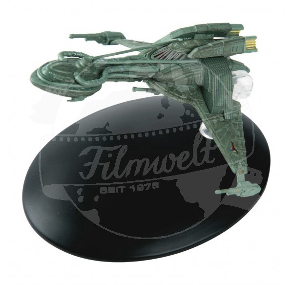 Klingon Bird-of-Prey (2150s) Star Trek Modell #35