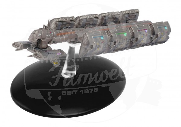 ECS Fortunate Star Trek Modell #49