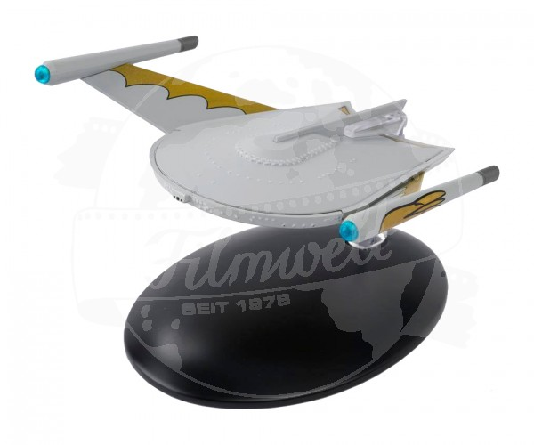 Romulan Bird-of-Prey (2260s) Star Trek Modell #57