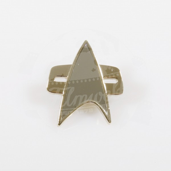 Communicator  Pin - Voyager + DS9