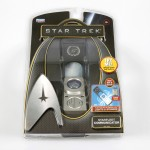 Starfleet Communicator mit Licht und Sound Star Trek