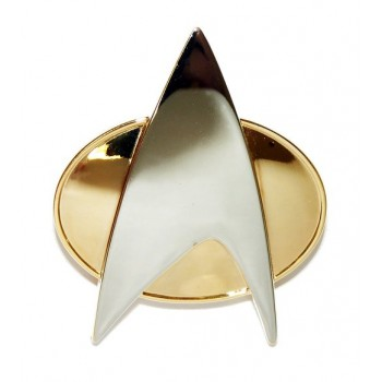 Communicator Pin - Star Trek: The Next Generation