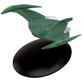 Romulan Bird-of-Prey (2152) Raumschiff Modell Star Trek
