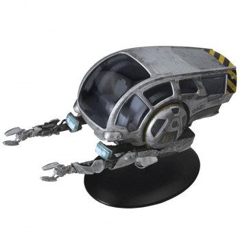 Worker Bee Star Trek Discovery Raumschiff Modell Eaglemoss # 13