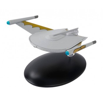 Romulan Bird-of-Prey (2260s) Star Trek Modell