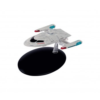 Captain's Yacht USS Enterprise NCC-1701-E Star Trek Modell