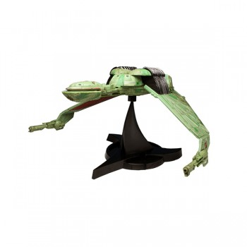 Klingon Bird of Prey - Raumschiff Modell Star Trek