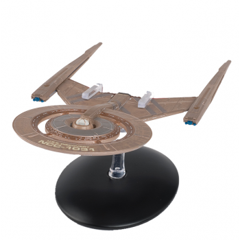 USS Discovery NCC-1031 Star Trek Discovery Raumschiff Modell Eaglemoss # 2