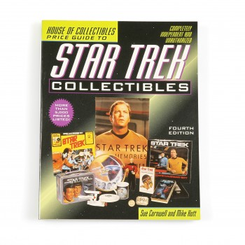 Star Trek Collectibles Buch