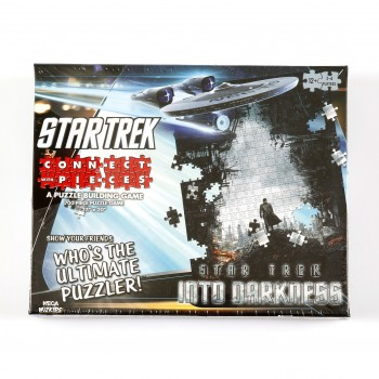 Star Trek Into Darkness Puzzle Spiel
