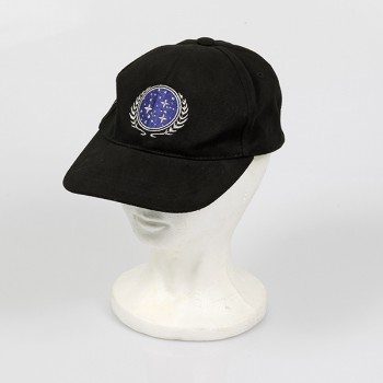Baseball Cap United Federation of Planets Logo Star Trek Filmwelt
