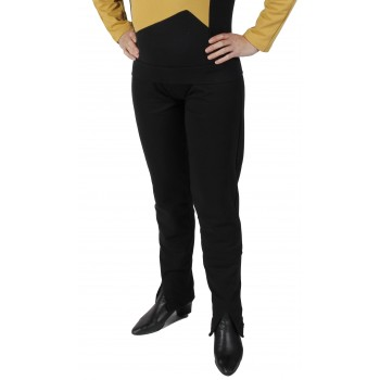 Star Trek Uniform Hose - Polyester
