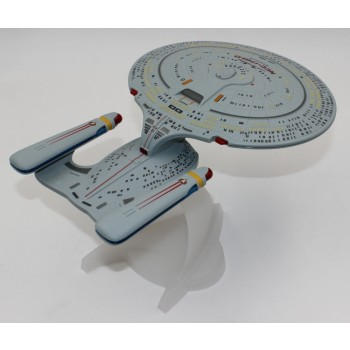 USS Enterprise NCC 1701-D Bluetooth Lautsprecher Star Trek Next Generation