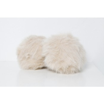 Star Trek Tribble medium beige - mit sound