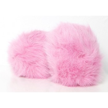 Star Trek Tribble groß pink - mit sound