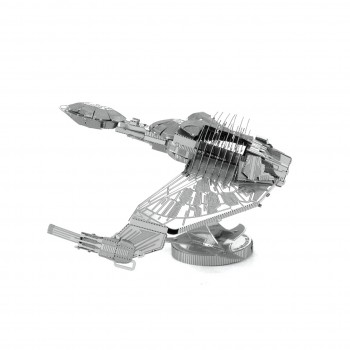 Metal Earth Metallbausatz Klingon Bird-of-Prey Star Trek
