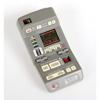 The Next Generation Tricorder Star Trek