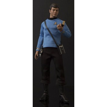 McCoy 1:6 Figur Star Trek