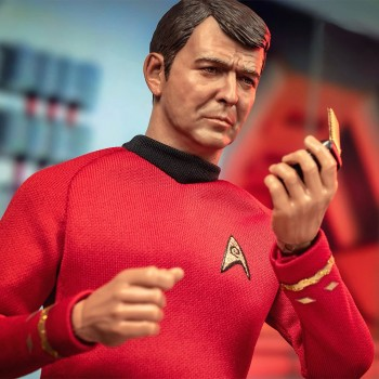 Scotty 1:6 Figur Star Trek