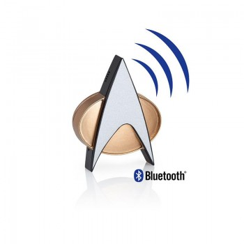 Bluetooth Communicator Star Trek The Next Generation Jubiläums Edition