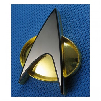 Magnetischer Communicator Star Trek The Next Generation