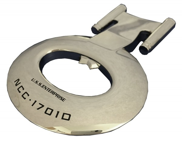 Bottle Opener U.S.S Enterprise NCC-1701 Star Trek