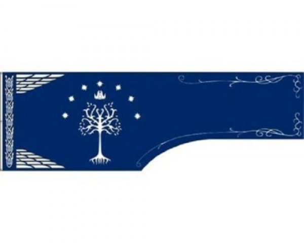 Aragorn Banner Lord of the Rings Flag