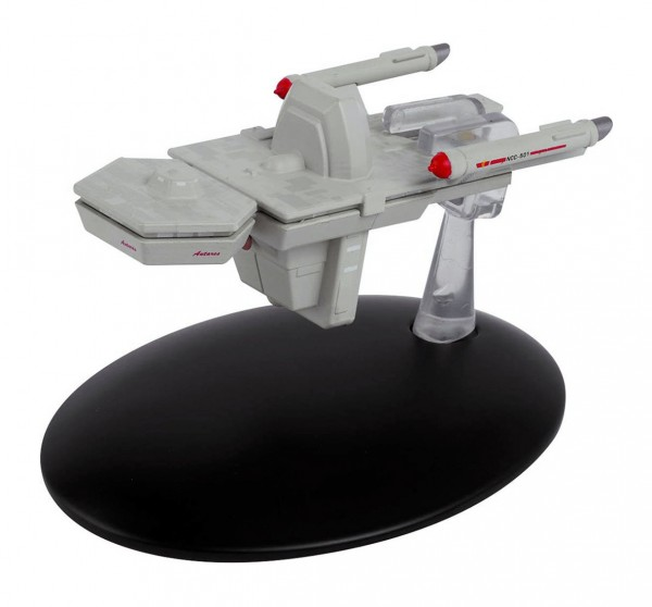 Antares NCC-501 Star Trek model