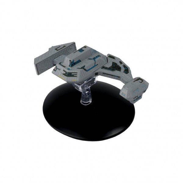 Borg Renegades ship Star Trek model