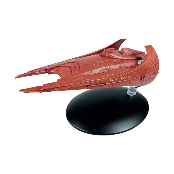 Vahklas Star Trek model