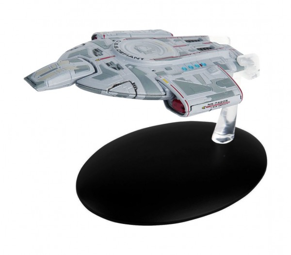 U.S.S. Defiant NX-74205 Star Trek model