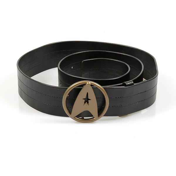 Uniform Belt The Wrath of Khan Star Trek