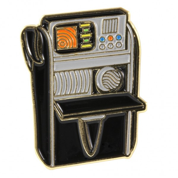 Tricorder official Collectors Pin Star Trek