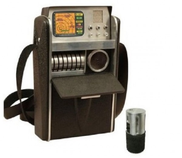 Science Tricorder Star Trek