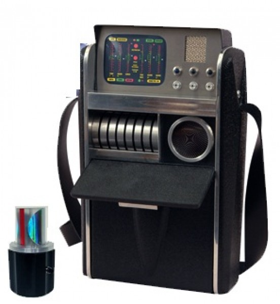 Medical Tricorder Star Trek