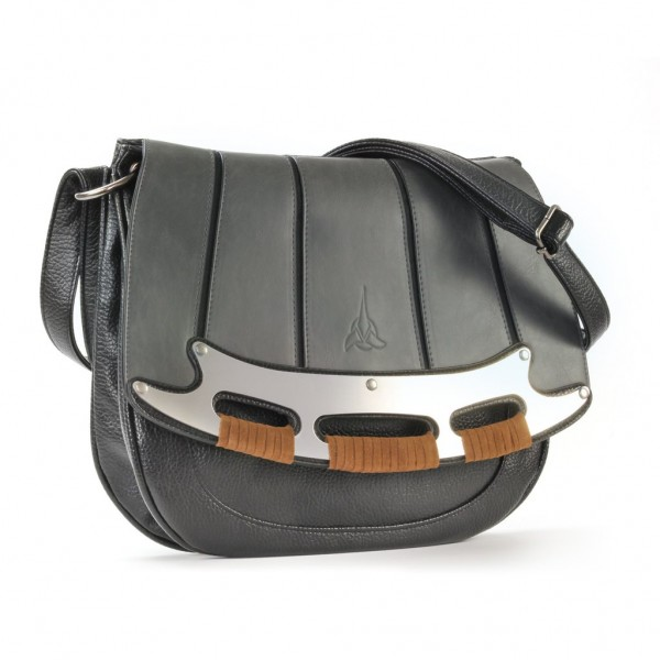 Shoulder Bag Klingon Star Trek