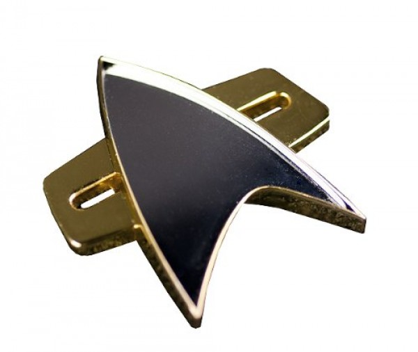 magnetic Voyager Communicator Star Trek