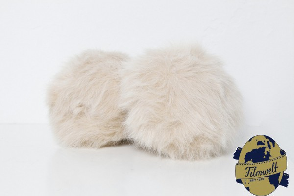 Tribble large beige - with sound