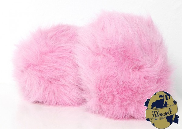 Tribble small pink
