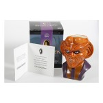 Quark figural Mug Star Trek
