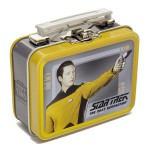 Data Mini collectors box Star Trek The Next Generation
