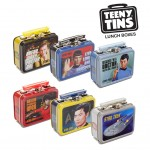 Mini Lunchbox Star Trek The Original Series