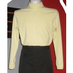 Monster Maroon long sleeve undershirt - Star Trek